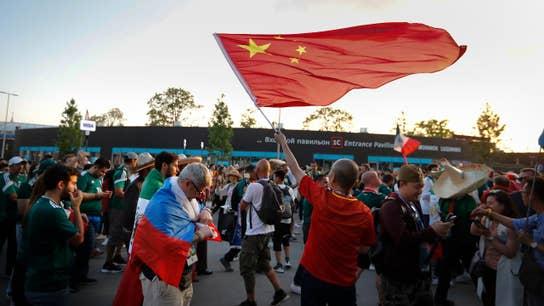 Morgan Stanley China CEO: China's slowdown is short term