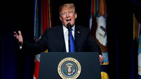Trump pushes for major expansion of US missile defense systems