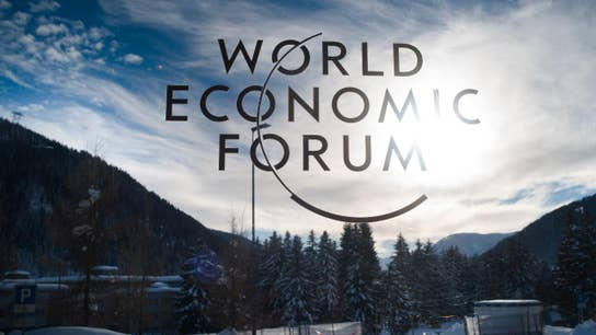 Davos at the end of the day is an over-hyped conference: Nile Gardiner