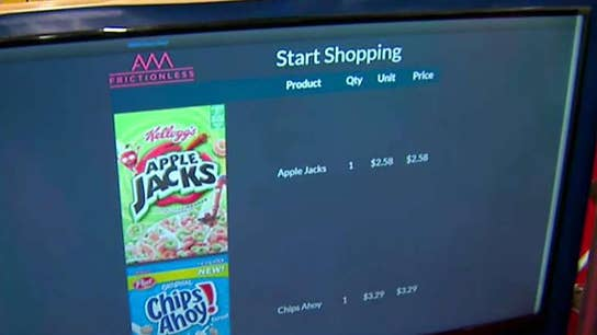 Future of retail technology: AWM Smart Shelf introduces Frictionless Shopping Application