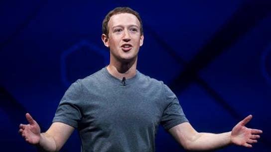 Facebook has become the face of any anti-tech sentiment: Matt Murray