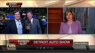 The big winners of the Detroit Auto Show