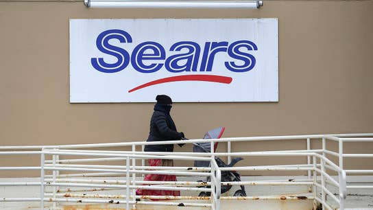 Sears gets a lifeline out of bankruptcy; Big Mac's big loss in Europe