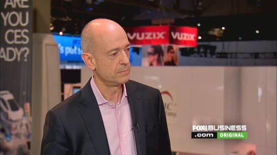2019 will be a pivotal year for 5G: Arm Holdings CEO
