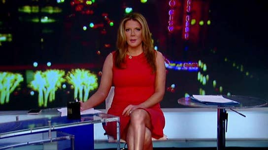 Trish Regan: Protecting the American dream means protecting freedoms