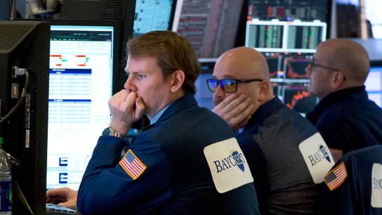 Should investors look overseas for opportunities in this market?