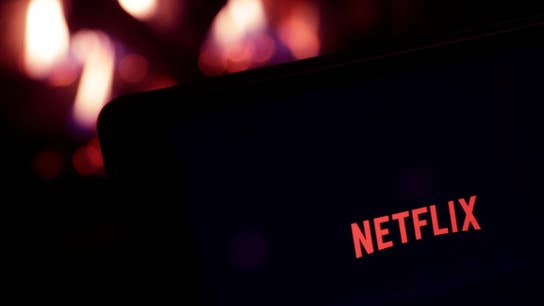 The two biggest challenges facing Netflix