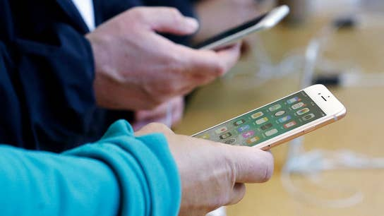 Apple 1Q guidance revealing a China that is weaker than its leadership is letting on?
