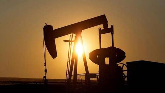 Oil market braces for cold
