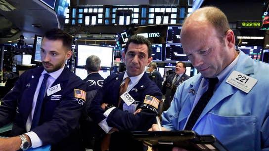 US stocks rebound off lows amid trade concerns