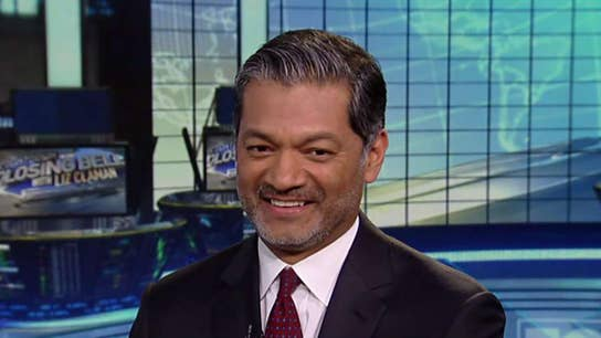Mongodb CEO: We're not worried about taking on Amazon