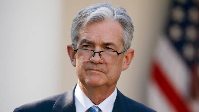 Fed's Powell does appear to be a Yellen and Bernanke type of clone: Former Dallas Fed adviser