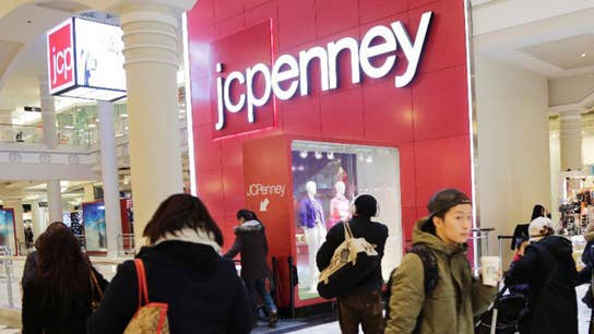 JCPenney struggling after Sears bankruptcy; wireless carriers going to war against robocalls