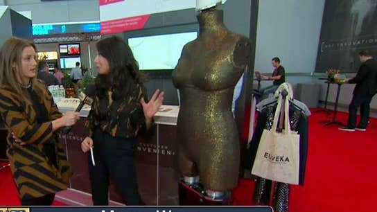 New robotic mannequin revolutionizing the fashion industry