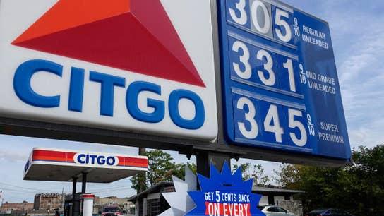 Sebastian Gorka: Buying a dollar worth of gas at Citgo is funding Maduro's dictatorship