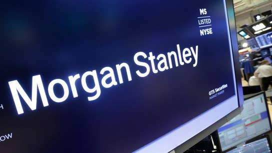 Morgan Stanley 4Q earnings miss estimates
