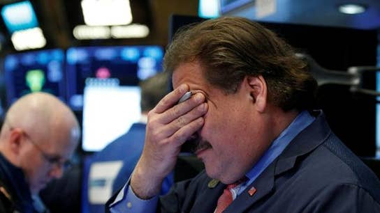 CFO's concerned about a potential recession in 2020?