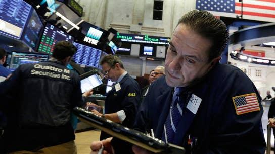 Bullish outlook for stocks despite the headwinds?