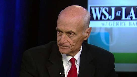 Michael Chertoff: We need a set of rules to help people protect their privacy