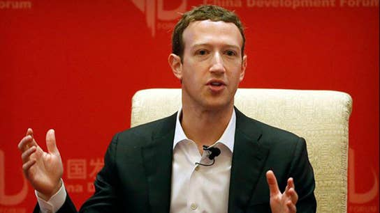 Mark Zuckerberg halts Facebook share sales amid stock rout: Report