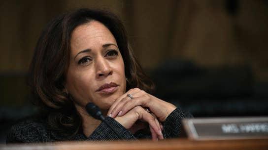 Sen. Kamala Harris announces run for president in 2020