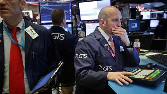 US stocks edge higher despite the partial government shutdown
