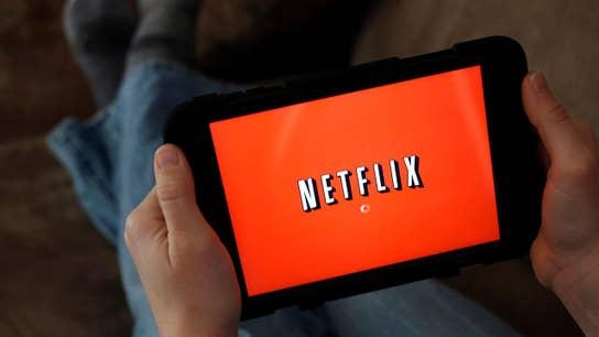 Netflix says Fortnite is a bigger threat than HBO or Hulu