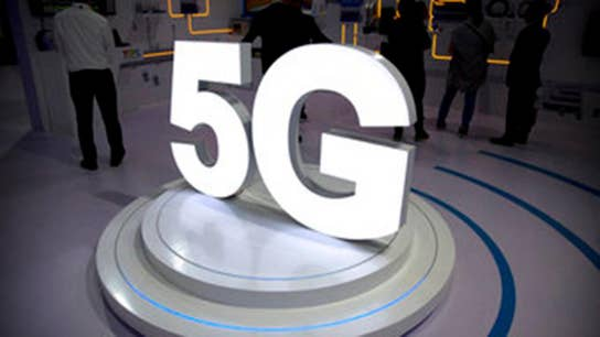5G will start this year and continue to grow stronger: LG Electronics president