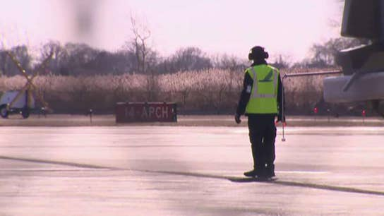 NATCA president on shutdown: Air traffic controllers are choosing between gas and food for kids