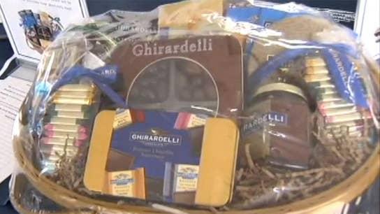 Chocolate makers in hot water; General Motors halts production
