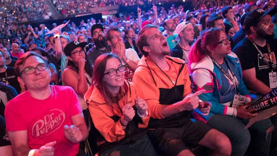 MSG breaks into the big business of esports