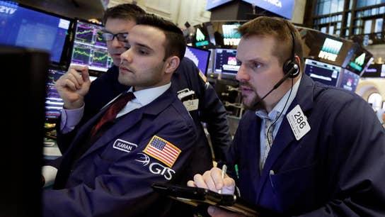 Stocks a buy despite trade tensions, partial government shutdown headlines?