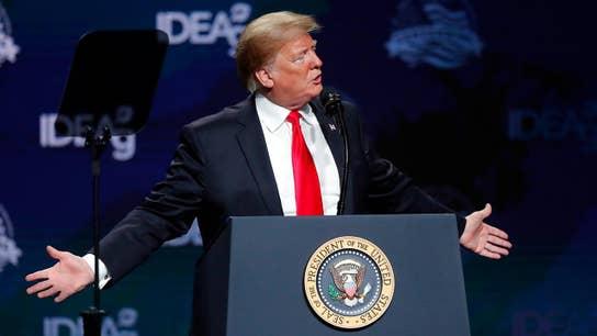 Left-wing media continues to push Trump-Russia narrative