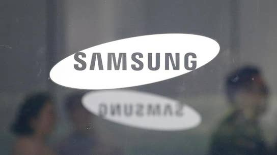 Samsung going green; Amazon and Google eye getting into electricity business