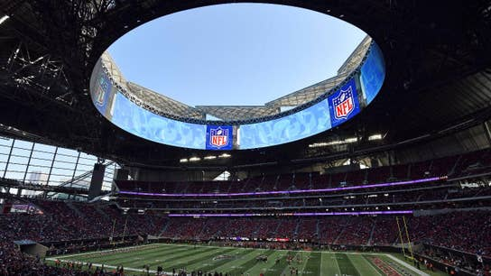 Super Bowl, Atlanta airport security concerns increased with partial government shutdown?
