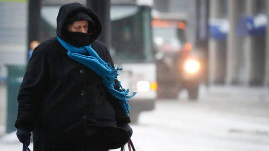 Holy heating costs, polar vortex may spike bills