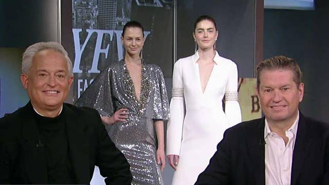 Fashion designers Badgley Mischka look to expand in China