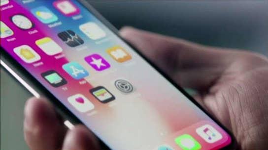 Latest in the Samsung vs. Apple smartphone battle