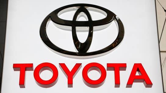 Toyota North America SVP: The passenger car business is still good