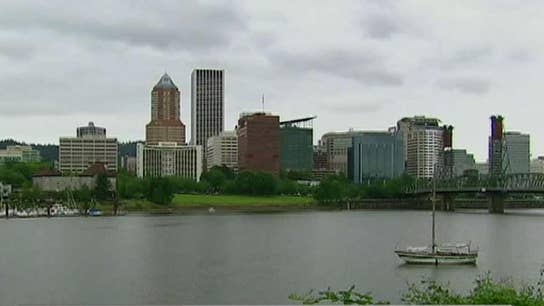 Start your small business in Portland, Oregon: Study