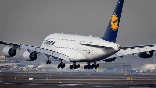 Airbus ends production on its iconic superjumbo jet; surveys list top companies and best rides