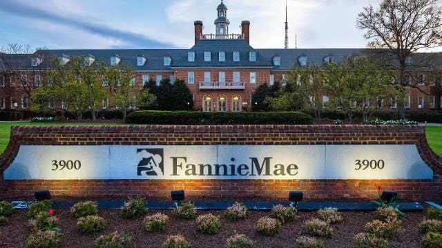 Trump administration weights proposals to reform Fannie Mae, Freddie Mac