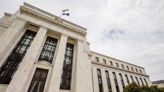 Fed takes 'patient' stance on interest rate hikes