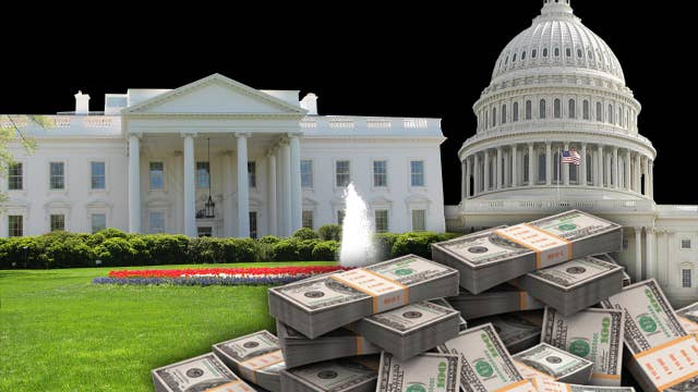 Why the national debt skyrocketed to $22T matters