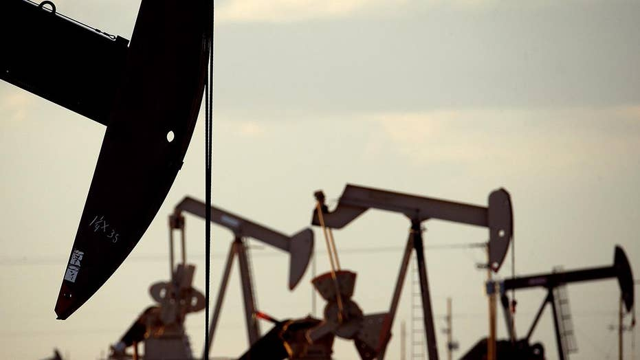 Oil prices drop after Trump tells OPEC prices are too high