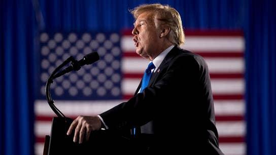 Trump optimistic about US-China trade talks