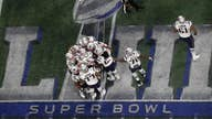 Super Bowl TV audience falls short of 100M viewers, hits decade low