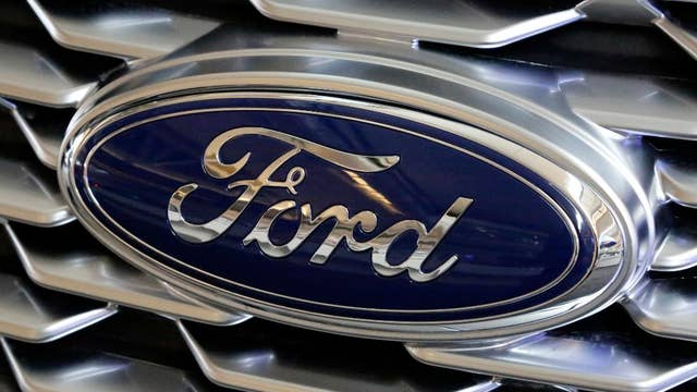 Ford applies driver-assist technology to bed