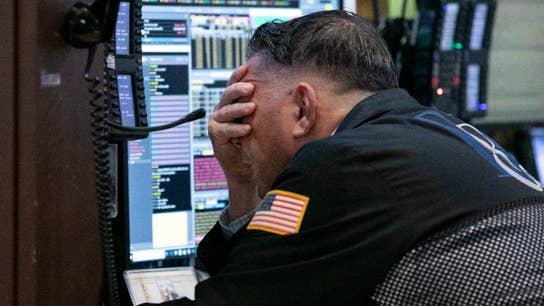 Bernie Sanders, Chuck Schumer take on stock dividends