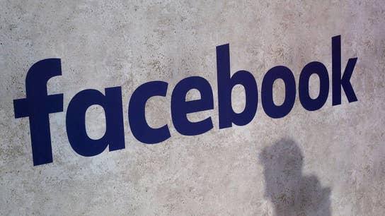 UK Parliament issues report calling Facebook executives 'digital gangsters'
